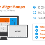 sidebar-widget-manager-for-wordpress