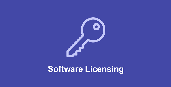 Easy Digital Downloads - Software Licenses
