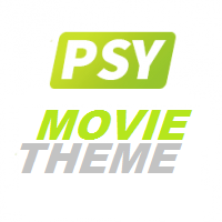PsyPlay WordPress Movies, TV Shows and Articles Theme